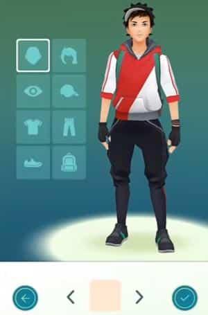 personalizzare avatar