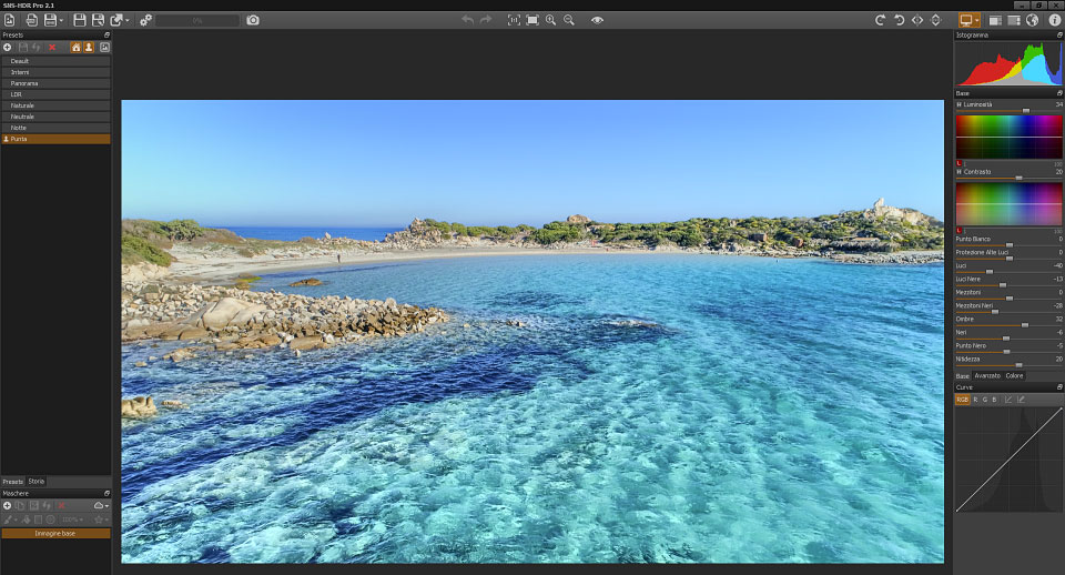 How to create 8K (7680x4320) video in HDR from 4K original Phantom 4 Pro Tutorial