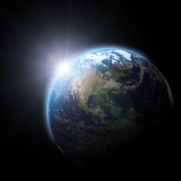 teoria terra moto pianeti antica india -