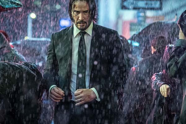 Quanto è alto Keanu Reeves attore di Point Break John Wick